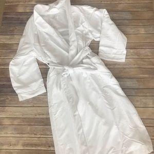 Used, Chadsworth & Haig Microfiber Plush Robe New!NWT for sale